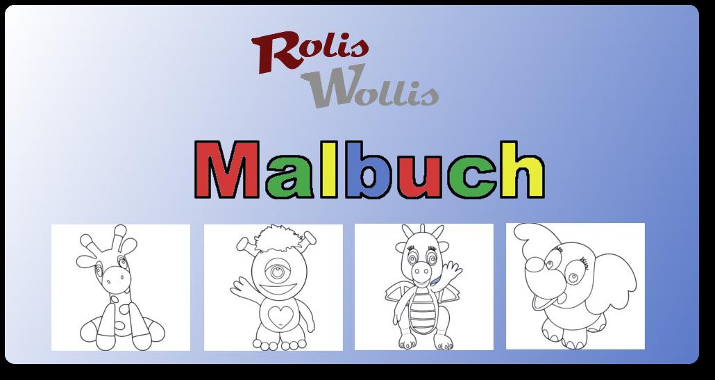 Online Malbuch
